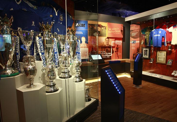 Музей лондонского арсенала